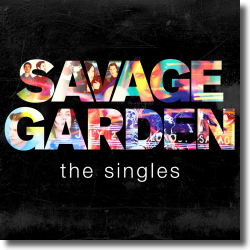 Cover: Savage Garden - The Singles