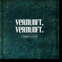 Cover:  Tiemo Hauer - Vernunft, Vernunft.