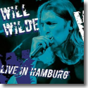 Cover:  Will Wilde - Live in Hamburg