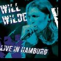 Cover:  Will Wilde - Live in Hamburg