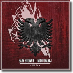 Cover: Baby Brown feat. Imbro Manja - Per Ty