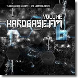 Cover: HardBase.FM Volume Six! - Various Artists