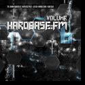 Cover:  HardBase.FM Volume Six! - Various Artists