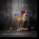 Cover:  Toxigen - Lebenszeichen