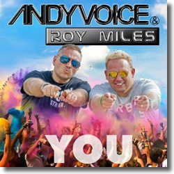 Cover: Andy Voice & Roy Miles - You