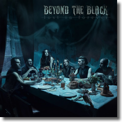 Cover: Beyond The Black - Lost In Forever