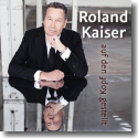 Cover:  Roland Kaiser - Auf den Kopf gestellt