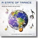 Cover:  A State Of Trance Yearmix 2015 - Armin van Buuren