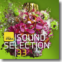 Cover:  FM4 Soundselection 33 - Various Artists