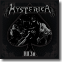 Cover:  Hysterica - All In