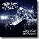 Cover:  Starjack & Collini feat. Big Steve - Turn It Up