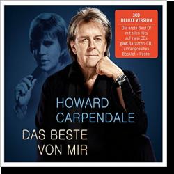 Cover: Howard Carpendale - Das Beste von mir