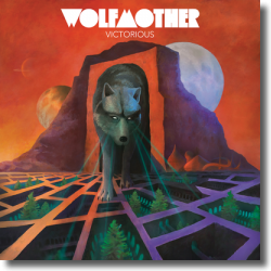 Cover: Wolfmother - Victorious