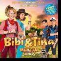 Bibi & Tina 3 - M�dchen gegen Jungs - Original Soundtrack