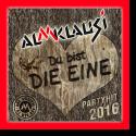 Cover: Almklausi - Du bist die Eine