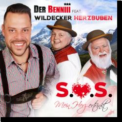 Cover: Der Benniii feat. Wildecker Herzbuben - S.O.S. Mein Herz ertrinkt