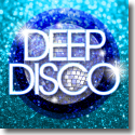 Cover:  Deep Disco - Various Artists