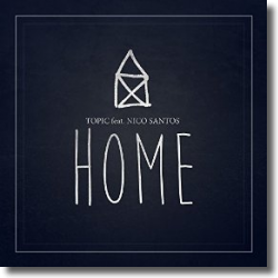 Cover: Topic feat. Nico Santos - Home