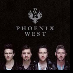 Cover: Phoenix West - Ohne uns