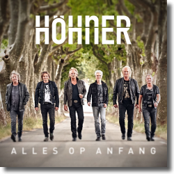 Cover: Höhner - Alles Op Anfang