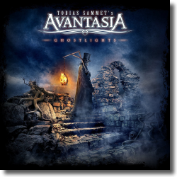 Cover: Avantasia - Ghostlights