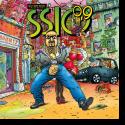 Cover:  SSIO - 0,9
