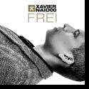 Cover:  Xavier Naidoo - Frei