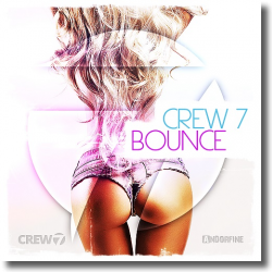 Cover: Crew 7 - Bounce