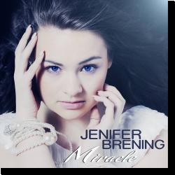Cover: Jenifer Brening - Miracle