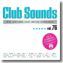 Club Sounds Vol. 76