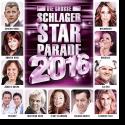 Cover:  Die große Schlager Starparade 2016 - Folge 1 - Various Artists
