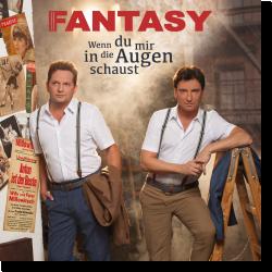 Cover: Fantasy - Wenn du mir in die Augen schaust