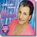 Cover:  Oliver Frank - Herz gefunden