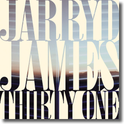 Cover: Jarryd James - Thirty One