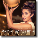Cover: Maria Voskania - Perlen und Gold