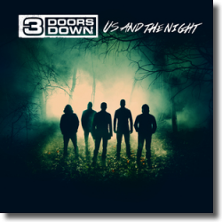 Cover: 3 Doors Down - Us And The Night