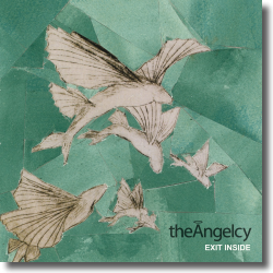 Cover: theAngelcy - Exit Inside