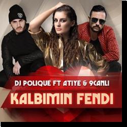 Cover: DJ Polique feat. Atiye & 9Canli - Kalbimin Fendi