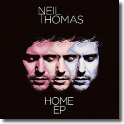 Cover: Neil Thomas - Home