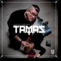 Cover:  Tamas - Kopf. Stein. Pflaster