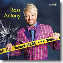 Cover: Ross Antony - Tatort Liebe