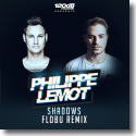 Cover:  Philippe Lemot - Shadows (FLOBU Remix)