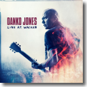 Cover:  Danko Jones - Live At Wacken