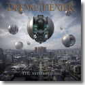 Cover:  Dream Theater - The Astonishing