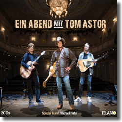 Cover: Tom Astor - Ein Abend mit Tom Astor