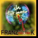 Cover:  Franz K. - Ja, für immer