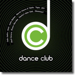 Cover: Dance Club Vol. 1 - Various Artists