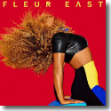 Cover:  Fleur East - Love, Sax & Flashbacks
