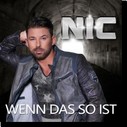 Cover: NIC - Wenn das so ist