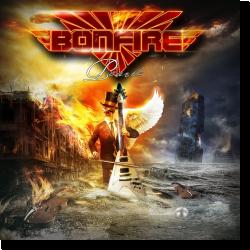 Cover: Bonfire - Pearls